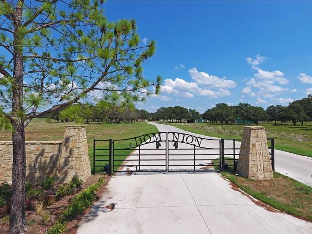 TBD Dominion Drive, Royse City, TX 75189 (MLS #14179864) :: RE/MAX Landmark