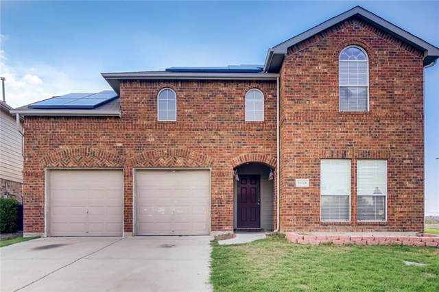 5929 Westgate Drive, Fort Worth, TX 76179 (MLS #14179905) :: Real Estate By Design