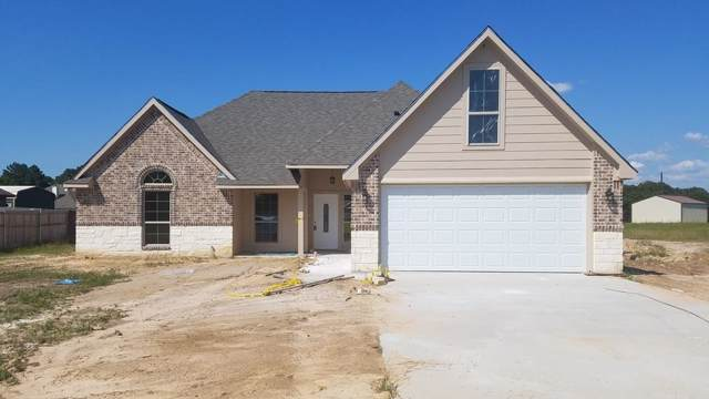 106 Janice Lane, Mabank, TX 75156 (MLS #14179940) :: RE/MAX Landmark