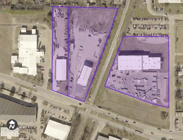 1602 Lavon Drive, Mckinney, TX 75069 (MLS #14179948) :: Kimberly Davis & Associates