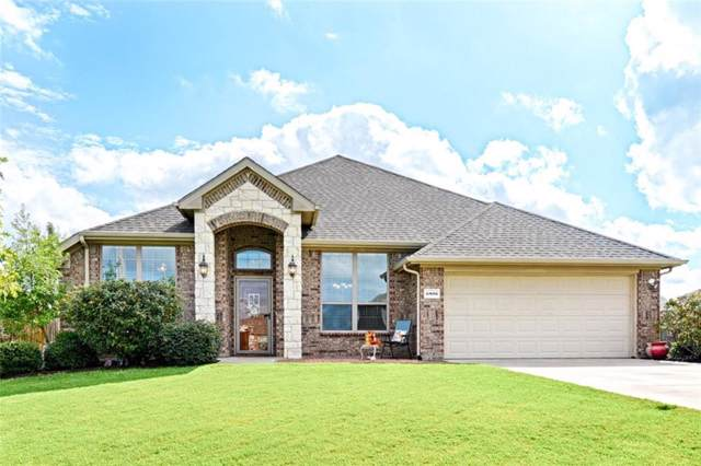 6805 Gamecock Court, Greenville, TX 75402 (MLS #14180003) :: All Cities Realty