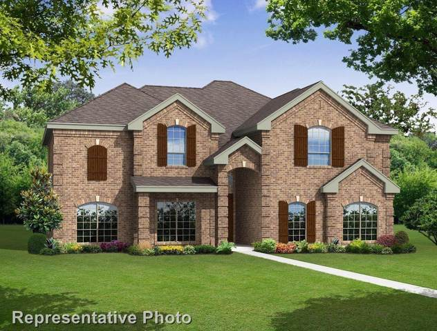 2834 Spring Creek Trail, Celina, TX 75078 (MLS #14180010) :: Trinity Premier Properties