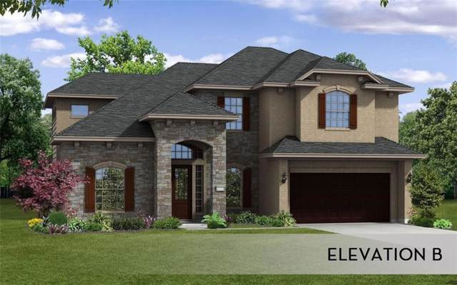 1369 Arezzo, McLendon Chisholm, TX 75032 (MLS #14180018) :: The Mitchell Group