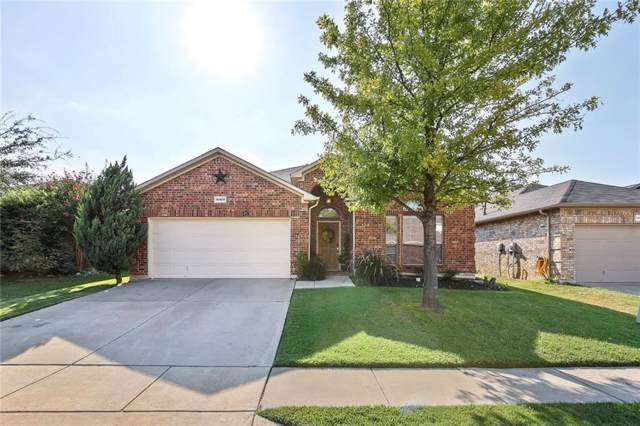 14409 Artesia Court, Fort Worth, TX 76052 (MLS #14180042) :: Real Estate By Design