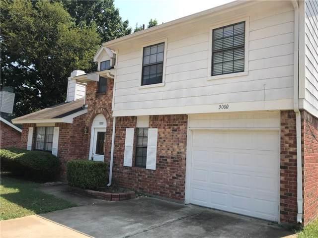 3000 Plumtree Lane, Plano, TX 75074 (MLS #14180052) :: The Good Home Team