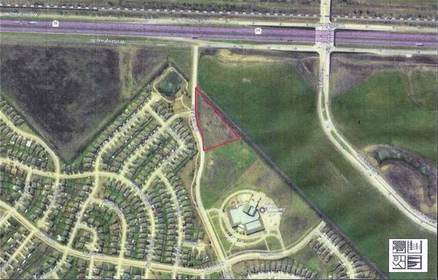 2801 Iron Gate Boulevard, Forney, TX 75126 (MLS #14180088) :: The Real Estate Station