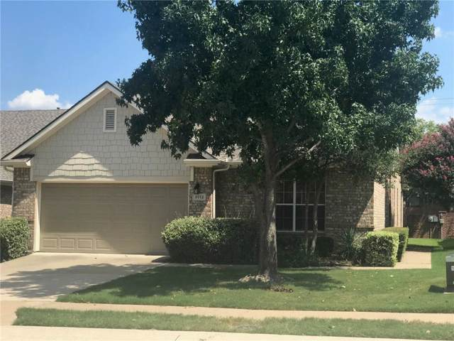 3112 Apple Tree Drive, Plano, TX 75093 (MLS #14180089) :: The Rhodes Team