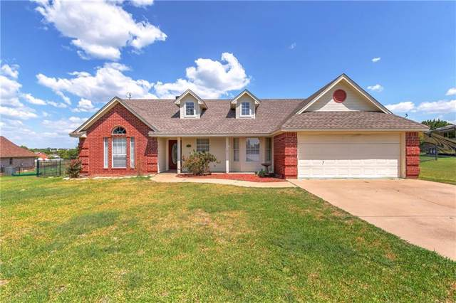 2310 E Emerald Bend Court, Granbury, TX 76049 (MLS #14180093) :: Lynn Wilson with Keller Williams DFW/Southlake