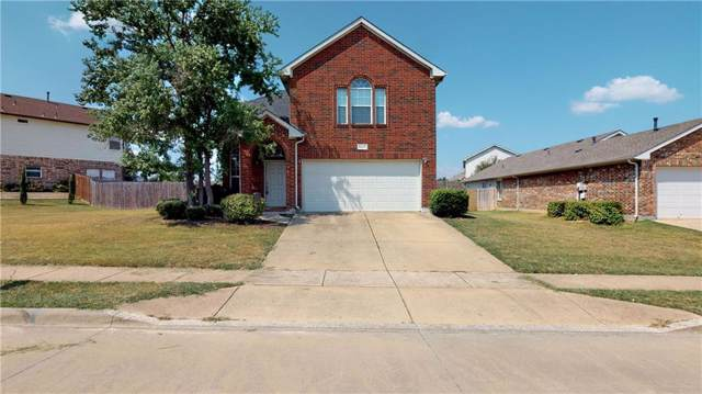 6217 Adonia Drive, Fort Worth, TX 76131 (MLS #14180097) :: Ann Carr Real Estate
