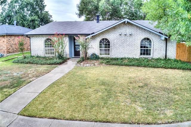 4824 Ashlock Drive, The Colony, TX 75056 (MLS #14180118) :: Vibrant Real Estate