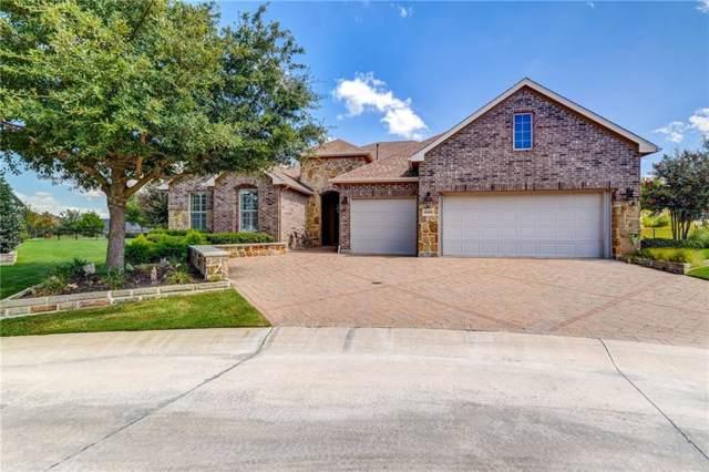 11100 Landmark Court, Denton, TX 76207 (MLS #14180122) :: Real Estate By Design