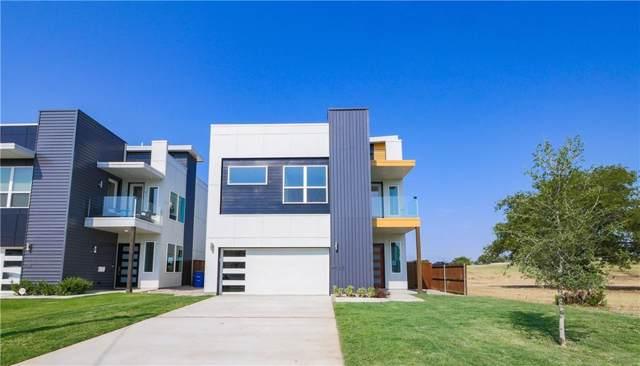 4025 Ivanhoe Lane, Dallas, TX 75212 (MLS #14180161) :: Kimberly Davis & Associates