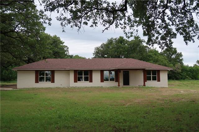 1283 County Road 2886, Sunset, TX 76270 (MLS #14180179) :: The Heyl Group at Keller Williams