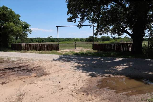 TBD County Road 2886, Alvord, TX 76225 (MLS #14180180) :: The Heyl Group at Keller Williams