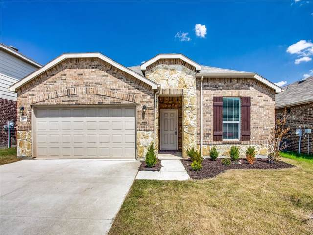 2309 Parda Alpina Lane, Fort Worth, TX 76131 (MLS #14180191) :: The Real Estate Station