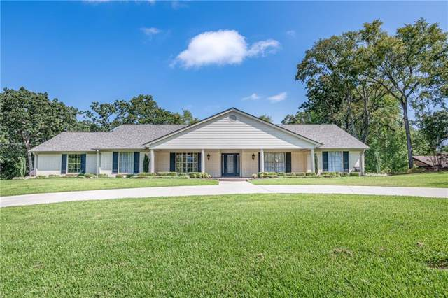 201 E Acker Tap, Whitehouse, TX 75791 (MLS #14180197) :: RE/MAX Town & Country
