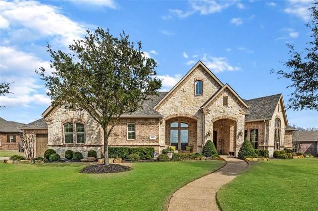 2621 Fair Oaks Lane, Prosper, TX 75078 (MLS #14180203) :: Kimberly Davis & Associates