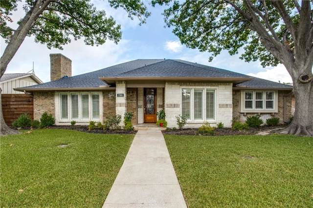 7301 Rustic Valley Drive, Dallas, TX 75248 (MLS #14180237) :: The Chad Smith Team