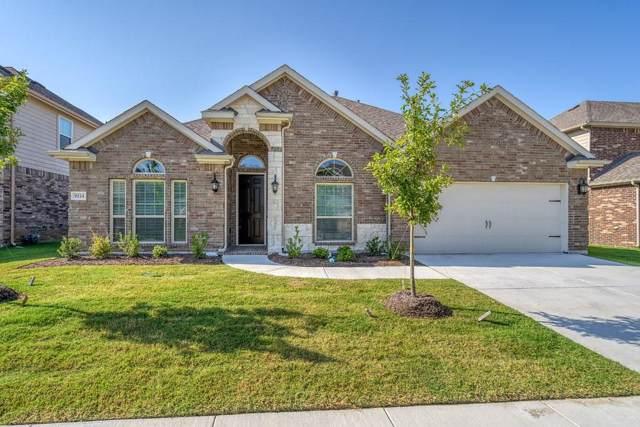 9224 Brittlebrush Trail, Fort Worth, TX 76177 (MLS #14180244) :: The Heyl Group at Keller Williams