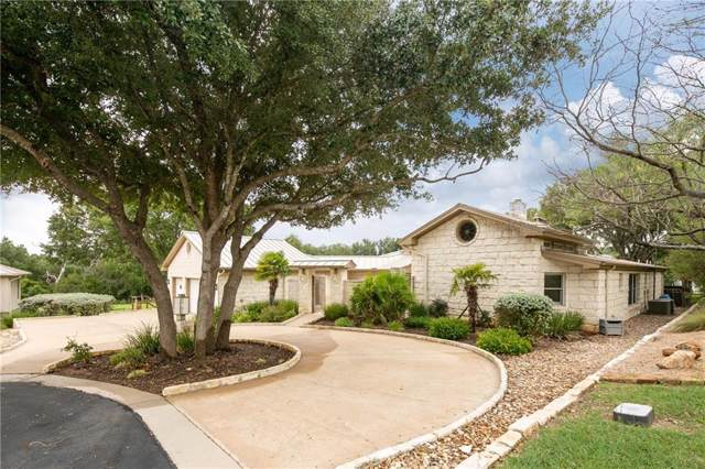 1103 Hi Fault, Horseshoe Bay, TX 78657 (MLS #14180256) :: Ann Carr Real Estate