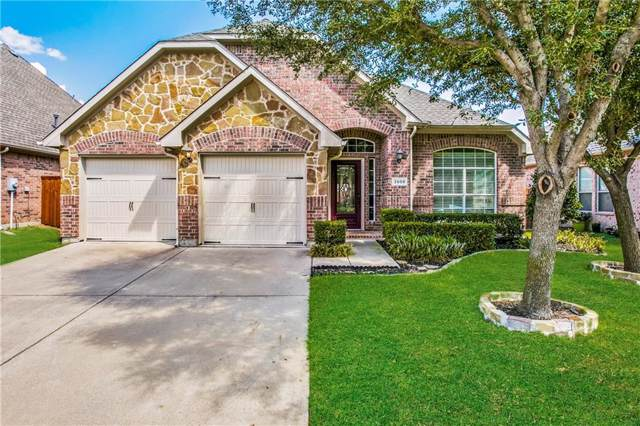 3508 New Castle Court, Richardson, TX 75082 (MLS #14180257) :: The Real Estate Station