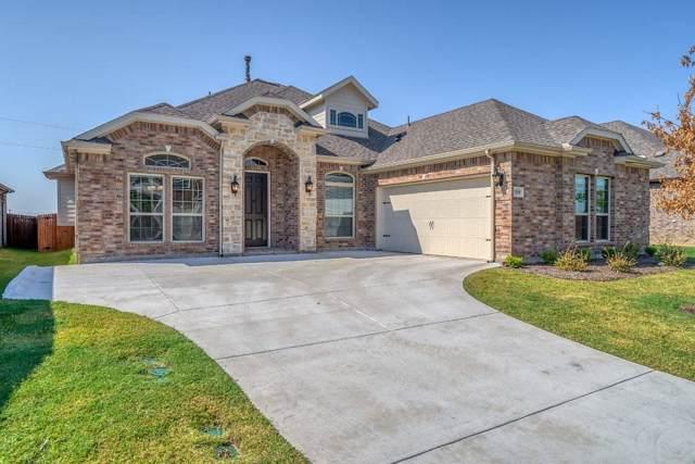 9208 Brittlebrush Trail, Fort Worth, TX 76177 (MLS #14180270) :: The Heyl Group at Keller Williams