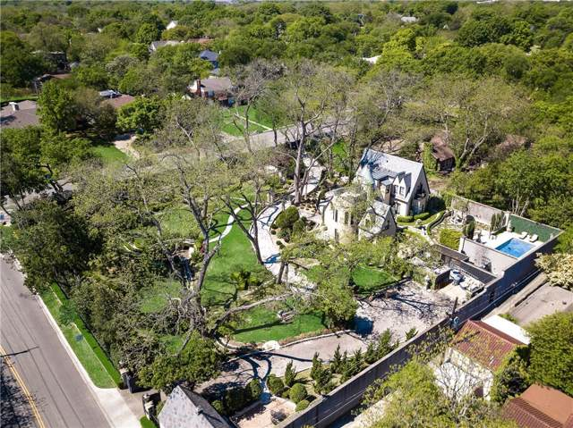 6941 Gaston Avenue, Dallas, TX 75214 (MLS #14180272) :: RE/MAX Town & Country