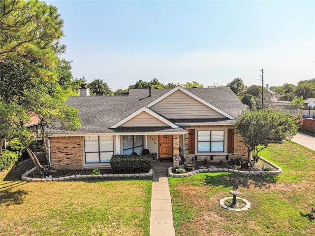 532 Quail Hollow Drive, Mesquite, TX 75150 (MLS #14180288) :: Baldree Home Team