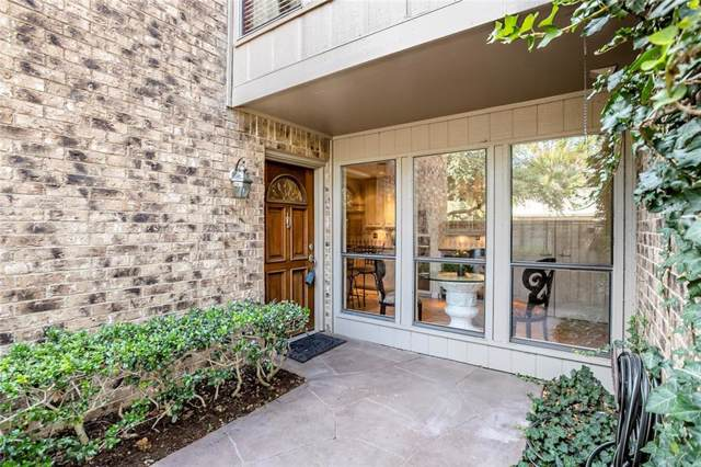 12311 Montego Plaza, Dallas, TX 75230 (MLS #14180293) :: The Heyl Group at Keller Williams