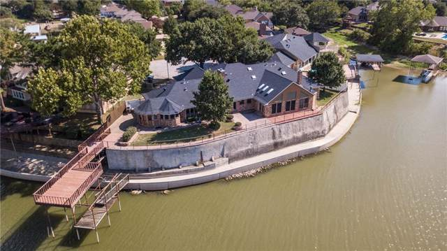 3500 Yachtclub Court, Arlington, TX 76016 (MLS #14180295) :: Kimberly Davis & Associates