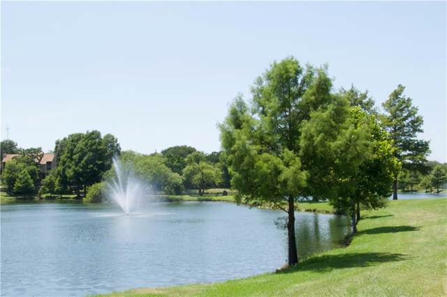 2946 Woodcroft Circle, Carrollton, TX 75006 (MLS #14180296) :: The Good Home Team