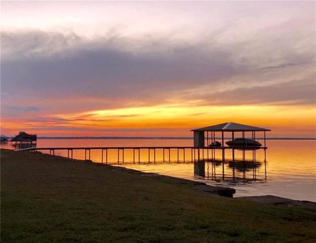 401 Sun Valley, Mabank, TX 75147 (MLS #14180308) :: Bray Real Estate Group