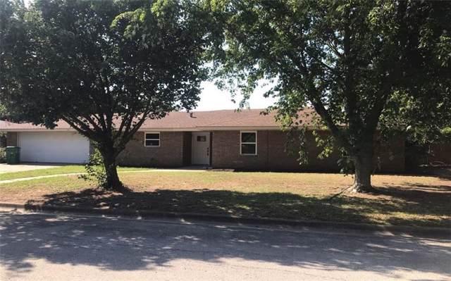 1507 Linda Street, Bowie, TX 76230 (MLS #14180318) :: Van Poole Properties Group