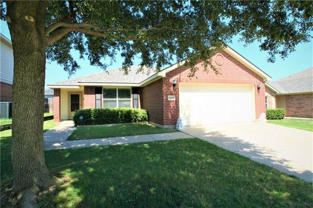 9928 Peregrine Trail, Fort Worth, TX 76108 (MLS #14180370) :: Potts Realty Group