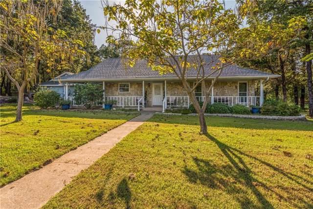 410 W Acres Road, Whitesboro, TX 76273 (MLS #14180414) :: Tenesha Lusk Realty Group