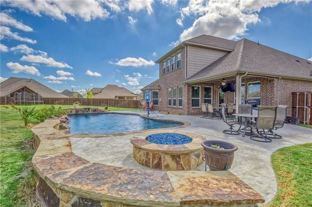 1100 Berrydale Drive, Northlake, TX 76226 (MLS #14180424) :: RE/MAX Pinnacle Group REALTORS