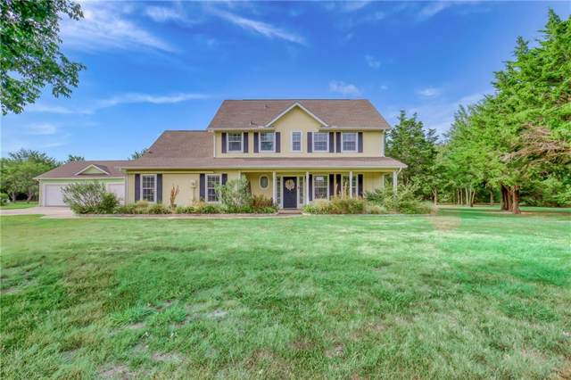 2987 County Road 2639, Caddo Mills, TX 75135 (MLS #14180432) :: RE/MAX Town & Country