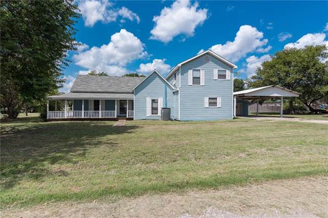 1905 E Harrison Street, Melissa, TX 75454 (MLS #14180453) :: Caine Premier Properties