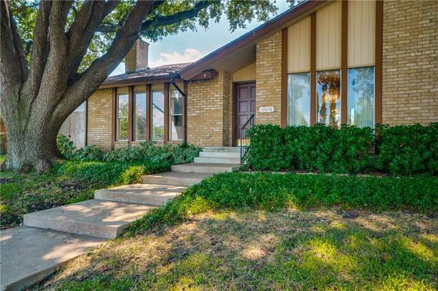 10676 Pagewood Drive, Dallas, TX 75230 (MLS #14180465) :: Robbins Real Estate Group