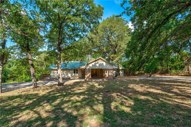 1844 Bridle Bit Road, Bartonville, TX 75022 (MLS #14180475) :: RE/MAX Town & Country