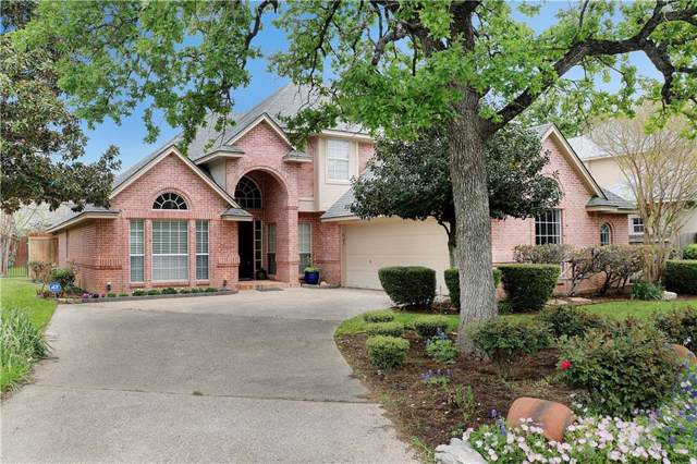 3203 Covina Court, Arlington, TX 76001 (MLS #14180505) :: The Real Estate Station