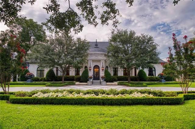 5909 Desco Drive, Dallas, TX 75225 (MLS #14180506) :: Robbins Real Estate Group