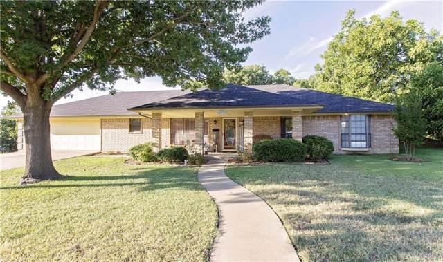 111 W Davis Street, Howe, TX 75459 (MLS #14180520) :: Lynn Wilson with Keller Williams DFW/Southlake