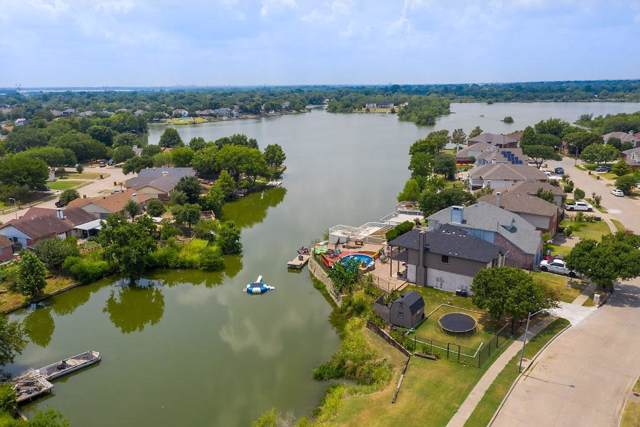 1124 Lakeway Drive, Irving, TX 75060 (MLS #14180528) :: Kimberly Davis & Associates