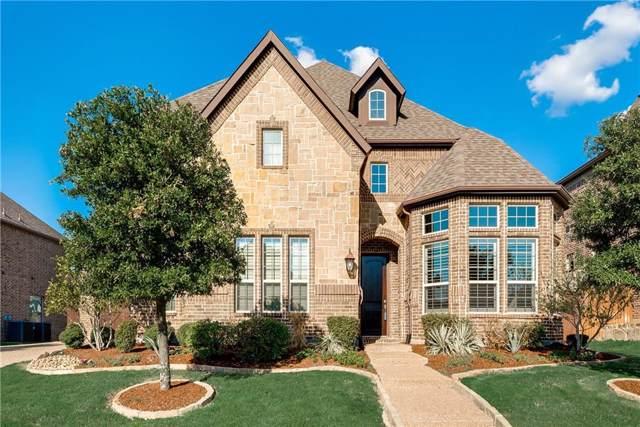 309 Reata Road, Keller, TX 76248 (MLS #14180537) :: Team Tiller