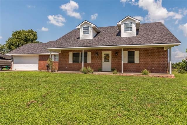 113 Brookshear Drive, Whitesboro, TX 76273 (MLS #14180590) :: Roberts Real Estate Group