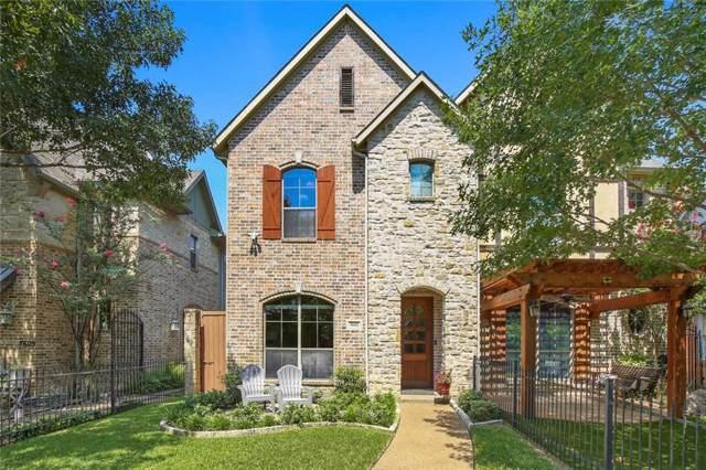 5611 Anita Street, Dallas, TX 75206 (MLS #14180610) :: HergGroup Dallas-Fort Worth