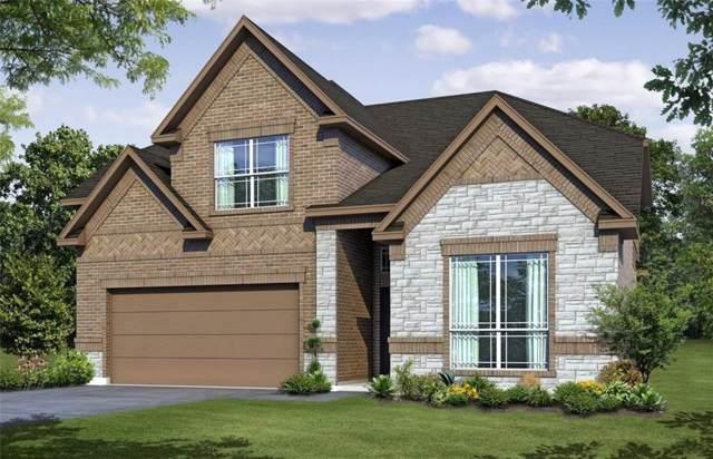 5452 Quiet Woods Trail, Fort Worth, TX 76123 (MLS #14180614) :: Kimberly Davis & Associates