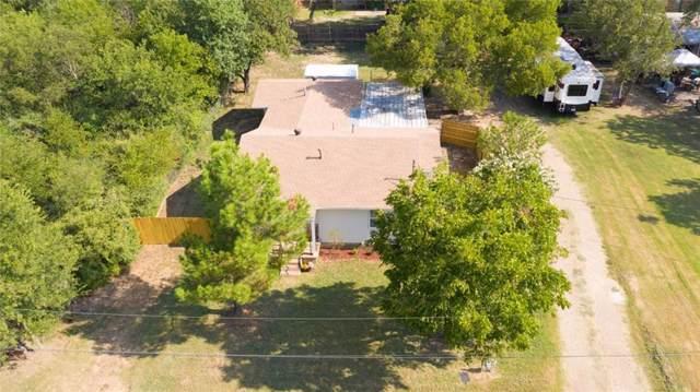 209 E Lloyd Street, Krum, TX 76249 (MLS #14180638) :: Robbins Real Estate Group