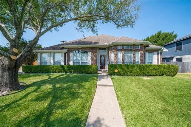 171 Longleaf Circle, Desoto, TX 75115 (MLS #14180684) :: Team Hodnett